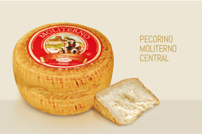 Pecorino Moliterno Central
